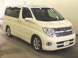 nissan elgrand australia parts 2008 nissan elgrand e51 3 5l highway star leather 8 seater 2wd