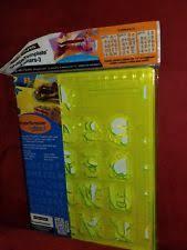 fiskars shape template letters 3 alphabets u0026 numbers ebay