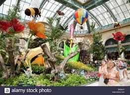 Botanical Gardens In Las Vegas Enjoying The Conservatory And Botanical Gardens The
