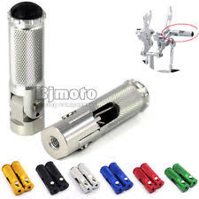 Footboard For Foot Drop Foot Pegs U0026 Pedal Pads For Bmw R1200rt Ebay