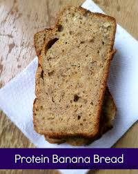 superfood protein banana bread u2013 recipesbnb