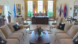 Obama Oval Office Decor Finding Minnesota The Oval Office Of Prior Lake Wcco Cbs