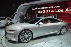 concept audi audi prologue coupe concept is ingolstadt u0027s s class coupe
