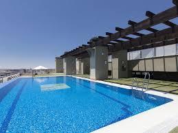 hotel cordoba center spain booking com