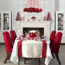 christmas dining room table decorations beautiful christmas table decorations adorable home