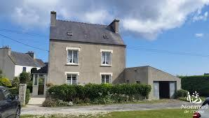 chambre des notaires 35 vente maison individuelle kerlouan réf 046 1350 corlay goulven