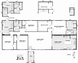 Mobile Homes Floor Plans And Pictures The Most Interesting Single Wide Mobile Home Floor Plans House