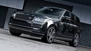 land rover chrome a kahn design u0027s 2013 range rover is bespoke tuning at its best