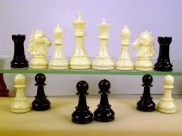 Fancy Chess Boards Temporary Exhibit Ecch Is This Plastic Welcome To The Chess