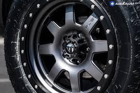 2006 toyota tacoma fuel 2006 toyota tacoma 2wd 5 lug 17x8 5 fuel wheels trophy d552