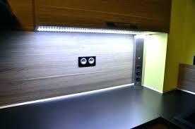 lumiere cuisine sous meuble spot sous meuble le with spot sous meuble