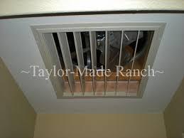 environmentally friendly cooling whole house fan attic fan