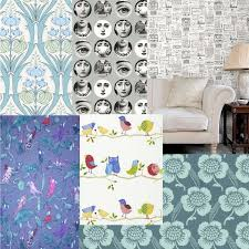 funky wallpaper for walls estate buildings information portal