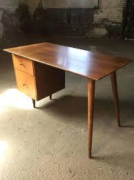 mid century desk stunning mid century modern office desk mid