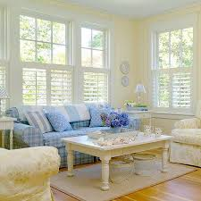 cottage livingrooms lofty design cottage living room furniture casual blue sets