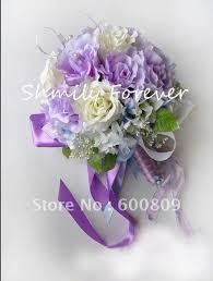 bouquet for wedding wedding flowers silk flower bouquet for wedding