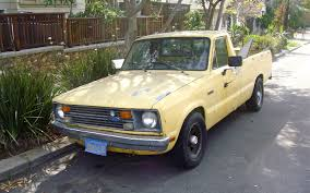 nissan stanza wagon slammed the street peep 1980 ford courier