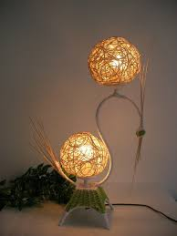 homemade home decorations marvelous simple homemade lamps pictures decoration inspiration