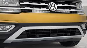 volkswagen atlas trunk 2018 volkswagen atlas weekend edition concept front bumper hd