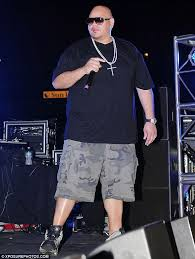 Fat Joe Meme - fat joe reports to florida federal prison for failure to pay taxes