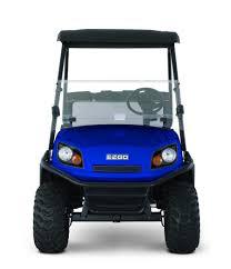 2016 e z go terrain 250 electric