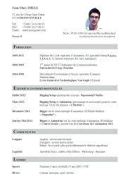 curriculum vitae for job application pdf format of curriculum vitae for job free curriculum vitae resume