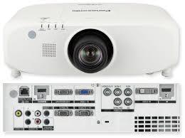 reset l timer panasonic projector panasonic pt ex800ze xga 7500 lumens high brightness lcd