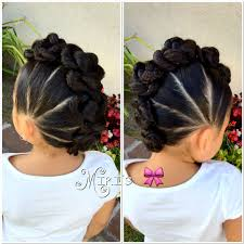 african american kids braided in mohawk mohawk with twists hair style for little girls hair tips hair