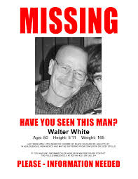 Hayward And Company U2013 Nh by Missing People Flyers Template