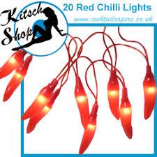 Chili Lights Chili Lights U0026 Novelty Lighting From 11 95
