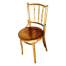 Ka Bistro Chair Antique Bentwood Thonet Cafe Chair Cafes