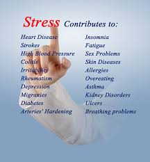 how stress affects your immune system alternative health