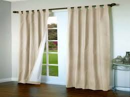 Curtain For Sliding Glass Doors Kitchen Sliding Door Curtains Sliding Door Curtain Sliding Glass