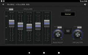 sound lifier for android volume eq bass booster equalizer android apps on