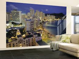 starscapes wall murals