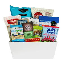 Thinking Of You Gift Baskets Healthy Thinking Of You Gifts U0026 Gift Baskets U2013 Jule U0027s Baskets