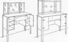 home design gorgeous vanity table height lofty ideas bathroom