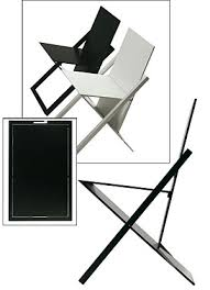 space saving folding chairs u2013 practical solutions for small spaces