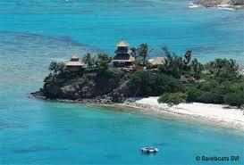 necker island necker island in the british virgin islands