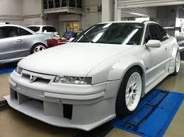 opel calibra tuning 1994 opel calibra turbo in japan opel u0027 s coupes u0026 cabriolets