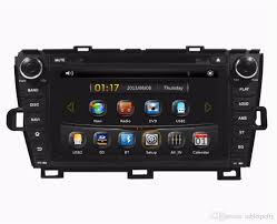 online buy wholesale toyota prius dvd player from china toyota
