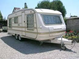 caravane 2 chambres lire une annonce propose à vendre caravane et remorque val
