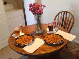 Romantic Dinner At Home by Romantic Food Ideas For Him Hausse Info