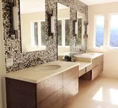 bagno mosaico bagni moderni con mosaico foto 31 40 design mag
