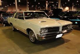 1964 pontiac gto post coupe with cameo ivory paint my car story