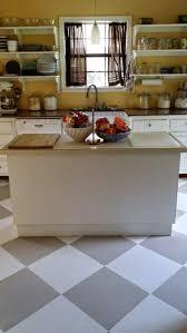 painting a floor backsplash painting a kitchen floor best painted linoleum floors