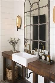 Cabin Vanity Lights Bathroom Marvelous Cottage Style Bathroom Lighting Country