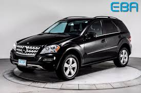 mercedes m suv used mercedes m class at elliott bay auto brokers serving