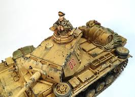 bolt action desert vehicle painting guide wwpd wargames