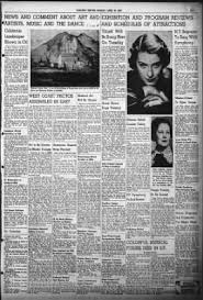memorial phlets tribune from oakland california on april 30 1939 page 24